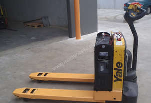 Yale Electric Pallet Mover - PRICE REDUCED!