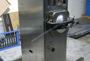 Atherton Large Autoclave