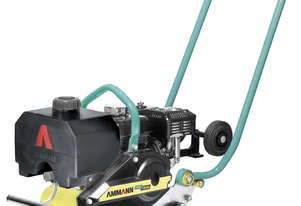 Heavily discounted - Ammann APF1250 forward direction compaction plate