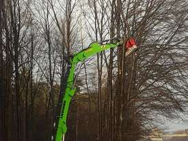 Vosch rotating excavator grapples - picture2' - Click to enlarge