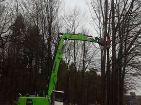 Vosch rotating excavator grapples - picture5' - Click to enlarge