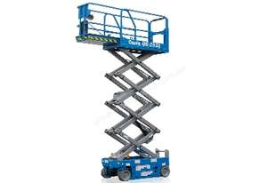 SCISSOR LIFT GS™-1532 & GS™-1932