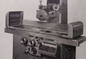 SURFACE GRINDER IN WORKING CONDITION
