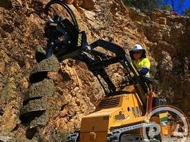 DIGGA MINI LOADER AUGER DRIVE SUIT DINGO, VERMEER, KANGA, BOXER Auger Attachments - picture0' - Click to enlarge