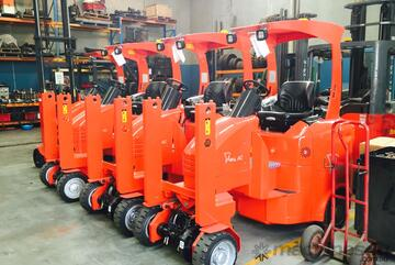 Forklift Repairs & Pm Service All Makes & Models