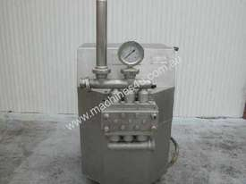 High Pressure Pump - picture0' - Click to enlarge