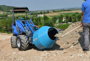 Multione   CEMENT MIXER
