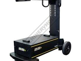 W174B Welder Trolley - Suits UNITIG AC/DC 200 & 315  #UTJRTROLLEY - picture0' - Click to enlarge