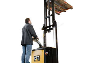 Caterpillar 1.2 Tonne Walkie Stacker