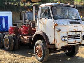 COMMER TANDEM DRIVE - picture0' - Click to enlarge