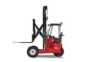 Manitou TMM25 Truck Mounted Forlift - CLEARANCE