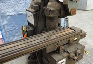 Pacific  -V0-5A Milling Machine