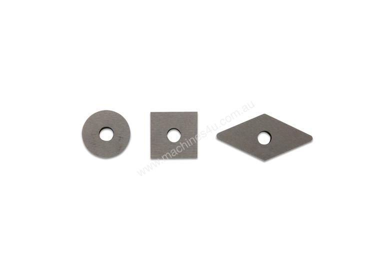 Robert Sorby Repl. Carbide cutter Set to suit Turnmaster