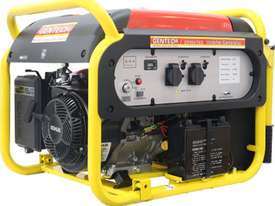 Gentech 7kVA Kohler Powered Inverter Generator - picture9' - Click to enlarge