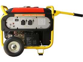 Gentech 7kVA Kohler Powered Inverter Generator - picture10' - Click to enlarge