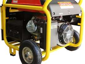 Gentech 7kVA Kohler Powered Inverter Generator - picture12' - Click to enlarge