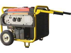 Gentech 7kVA Kohler Powered Inverter Generator - picture13' - Click to enlarge