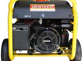 Gentech 7kVA Kohler Powered Inverter Generator - picture14' - Click to enlarge