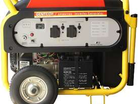 Gentech 7kVA Kohler Powered Inverter Generator - picture15' - Click to enlarge