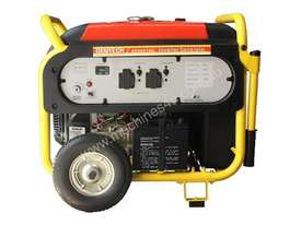 Gentech 7kVA Kohler Powered Inverter Generator - picture1' - Click to enlarge