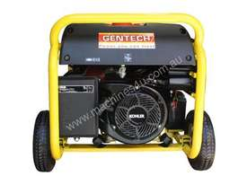 Gentech 7kVA Kohler Powered Inverter Generator - picture2' - Click to enlarge