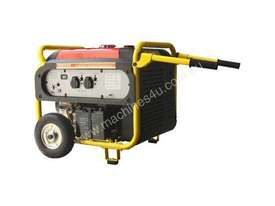Gentech 7kVA Kohler Powered Inverter Generator - picture3' - Click to enlarge