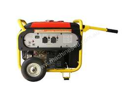 Gentech 7kVA Kohler Powered Inverter Generator - picture6' - Click to enlarge