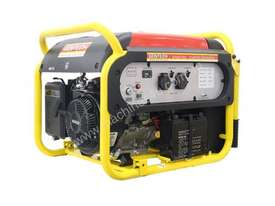 Gentech 7kVA Kohler Powered Inverter Generator - picture8' - Click to enlarge