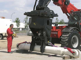 Manitou CH-10 Cylinder Handler - picture1' - Click to enlarge