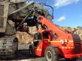 Manitou CH-10 Cylinder Handler - picture4' - Click to enlarge