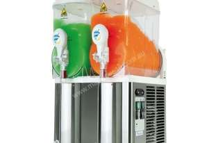 Sencotel GHZ228FF Granitel Double Bowl Slush Machine