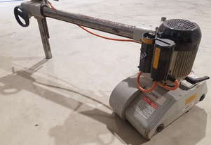 Holytek Power Feed Unit Rip Saw