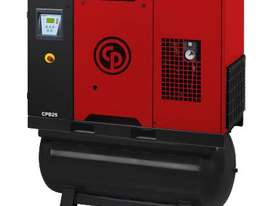 Industrial Electric Screw Compressor 7.5hp-40hp - picture0' - Click to enlarge