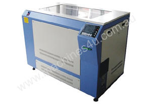 Axis Laser Engraving Machine JG-7040