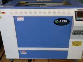 Axis Laser Engraving Machine JG-7040 - picture6' - Click to enlarge