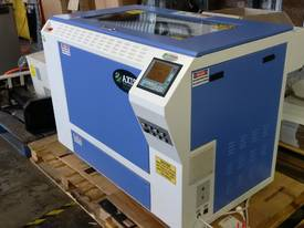 Axis Laser Engraving Machine JG-7040 - picture7' - Click to enlarge