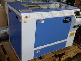 Axis Laser Engraving Machine JG-7040 - picture9' - Click to enlarge
