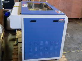 Axis Laser Engraving Machine JG-7040 - picture10' - Click to enlarge