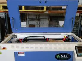 Axis Laser Engraving Machine JG-7040 - picture11' - Click to enlarge
