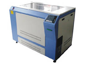 Axis Laser Engraving Machine JG-7040 - picture0' - Click to enlarge