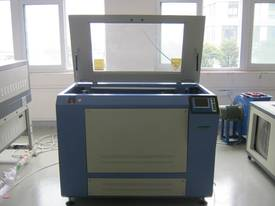 Axis Laser Engraving Machine JG-7040 - picture5' - Click to enlarge