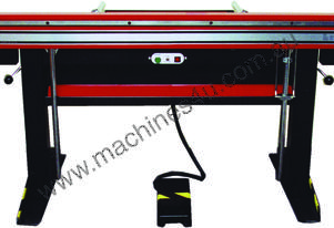 2000E Magnabend 2000mm x 1.6mm Capacity