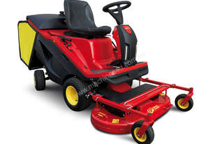 Gianni Ferrari   GTR Mower