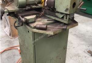 Used Brierley 50mm Drill Grinder