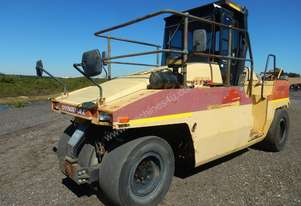 2004 Dynapac CP215 Pneumatic Tyred Roller