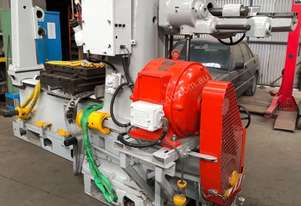 Or  LINE BORING MACHINE