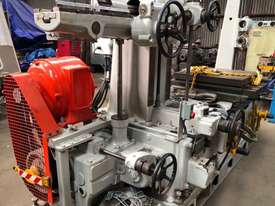 LINE BORING MACHINE - picture1' - Click to enlarge