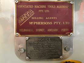 LINE BORING MACHINE - picture2' - Click to enlarge