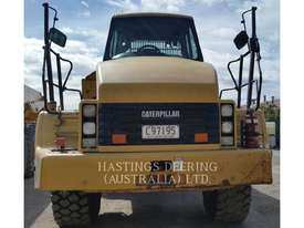CATERPILLAR 735 Articulated Trucks - picture0' - Click to enlarge