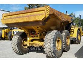 CATERPILLAR 735 Articulated Trucks - picture1' - Click to enlarge